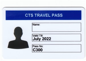 C300 - Blue Pass - Full Academic Year Contract
