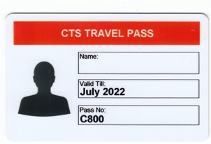C800 - Orange Pass - Full Academic Year Contract
