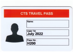 H200 - Orange Pass - Full Academic Year Contract